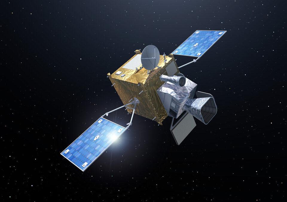 Les systèmes orbitaux de nouvelle génération